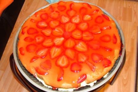 Recipe: Tort